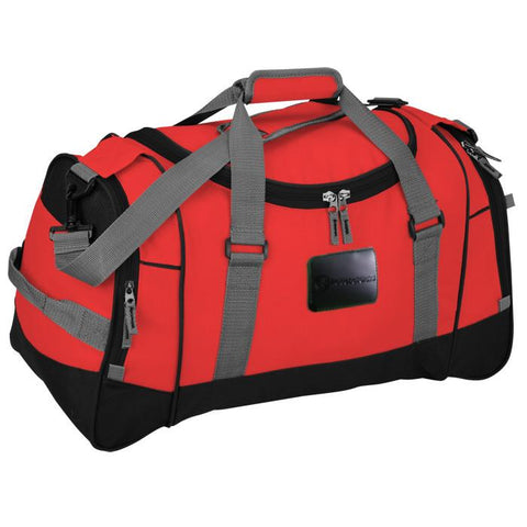 Bags - Pickleball Global Duffel Bag