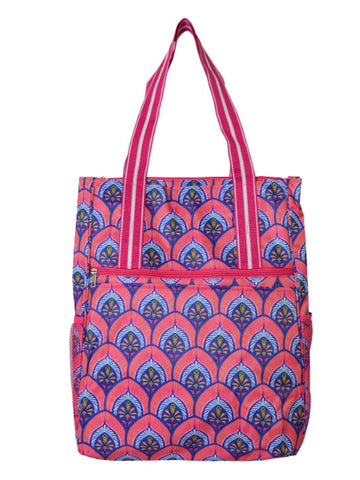 All For Color Bali Blooms Shoulder Bag TCTS7295