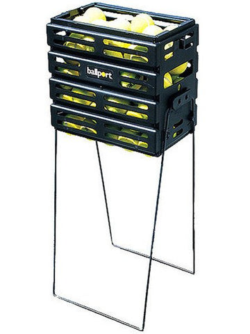 Ball Hoppers - Tourna BallPort Assembled - Holds 80 Balls