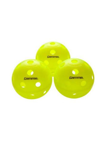 Balls - Gamma Photon Indoor Pickleball