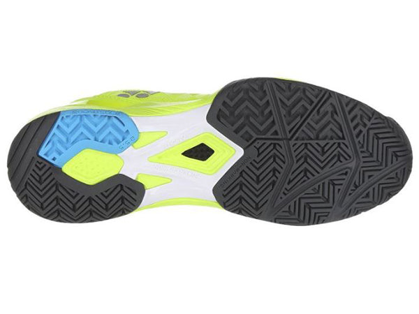 Yonex Power Cushion Sonicage Men's Lime/Yellow STSLY