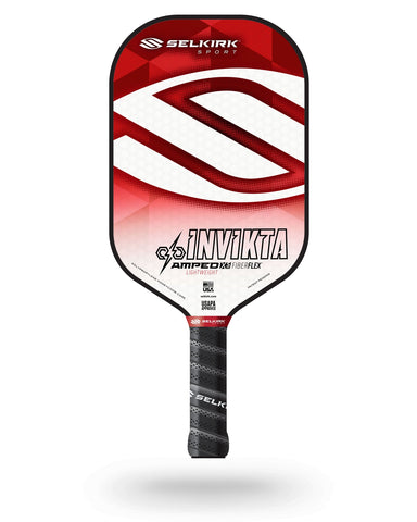 Selkirk 2020 AMPED Invikta Lightweight