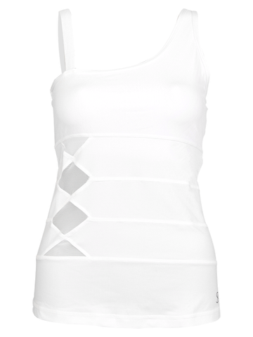 Sofibella Club Lux Cami Top 1950-WHT