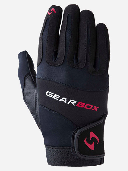 Gearbox Full Hand Gloves Right