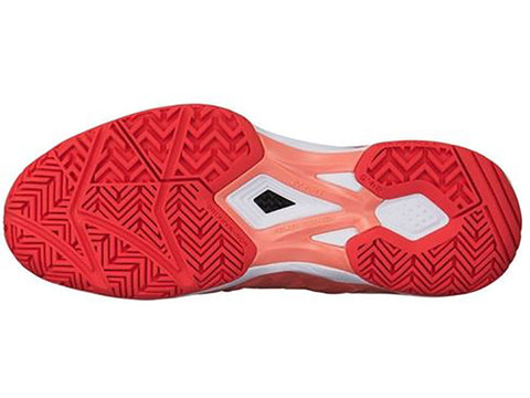 Yonex Power Cushion Sonicage Women's Coral/Pink