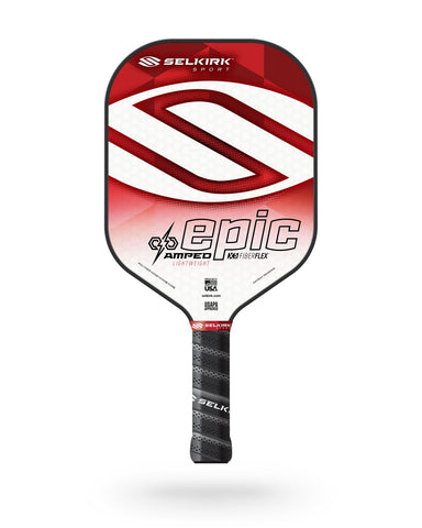 Selkirk 2020 AMPED Epic Lightweight