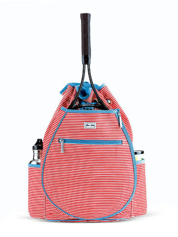Ame and Lulu Bitsy Kingsley Tennis Backpack TBP099