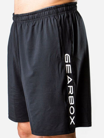 Gearbox Pro Shorts