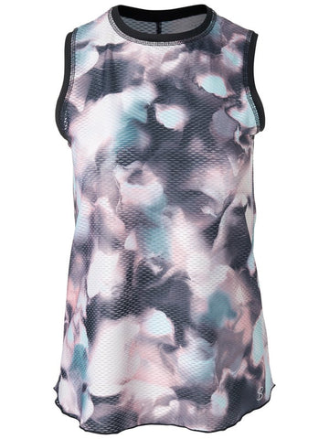 Sofibella Sleeveless Women's Top 7052