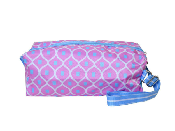 All For Color Good Catch Athletic Shoe Duffel TCAZ7213
