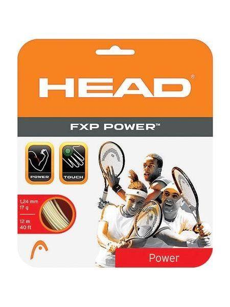 Head FXP Power 16 String Natural