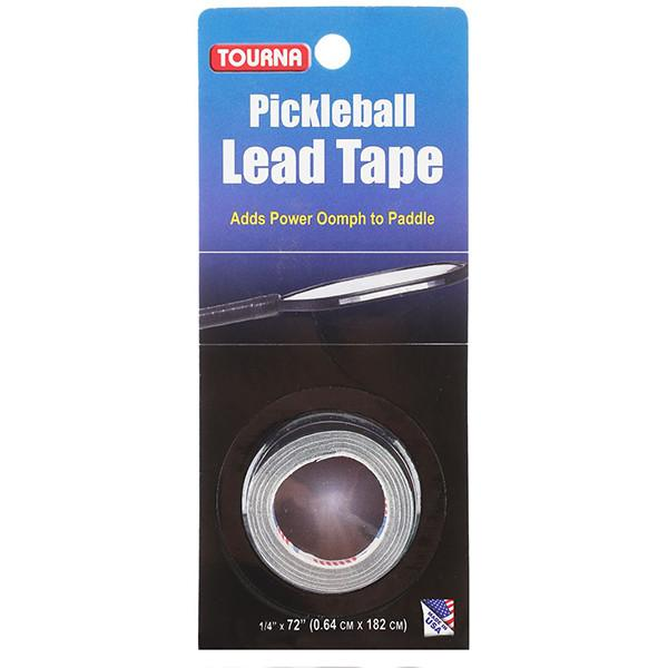 Head/Lead Tapes - Tourna Pickleball Lead Tape