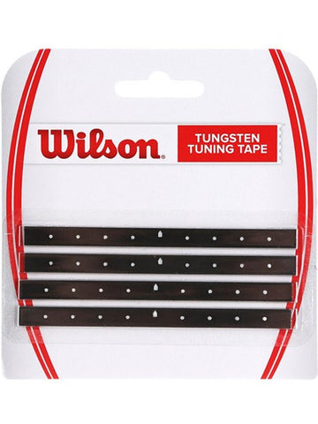 Head/Lead Tapes - Wilson Tungsten Tuning Tape