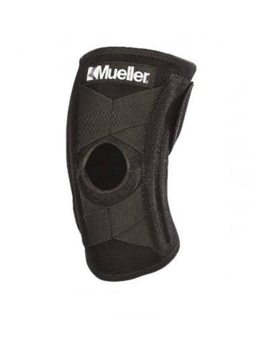 Medical Miscellaneous - Mueller Self-Adjusting Knee Stabilizer