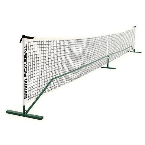 Net And Net Sets - Gamma Portable Pickleball Net