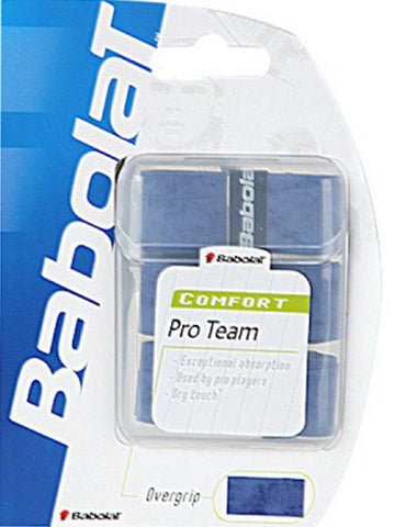 Overgrip - Babolat Pro Team Overgrip Blue