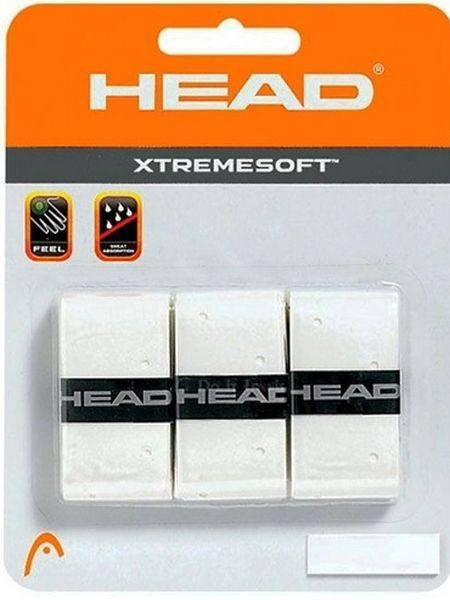 Overgrip - Head XtremeSoft Overgrip 3 Pack