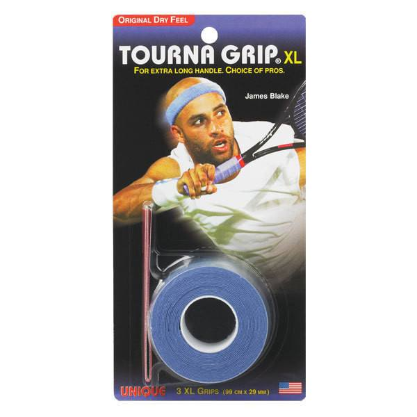 Overgrip - Tourna Grip XL Blue Overgrip