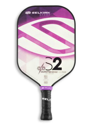 Selkirk AMPED S2 Pickleball Paddle-Lightweight