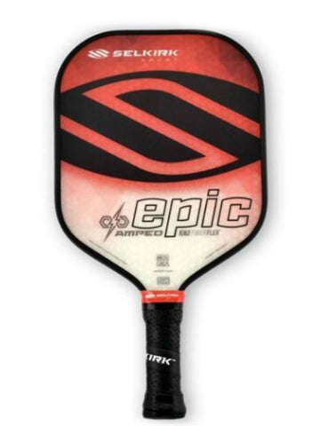 Paddles - Selkirk AMPED Epic Pickleball Paddle