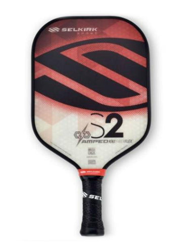 Paddles - Selkirk AMPED S2 Pickleball Paddle