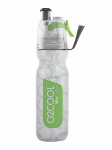 Personal Accessories - O2 Cool Mist 'N Sip 20oz. Bottle