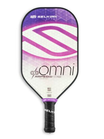 Selkirk AMPED Omni Pickleball Paddle-Lightweight