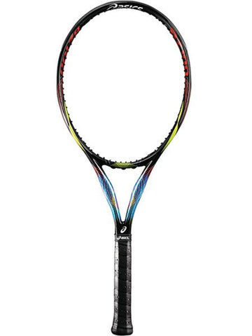 Racquets in inventory