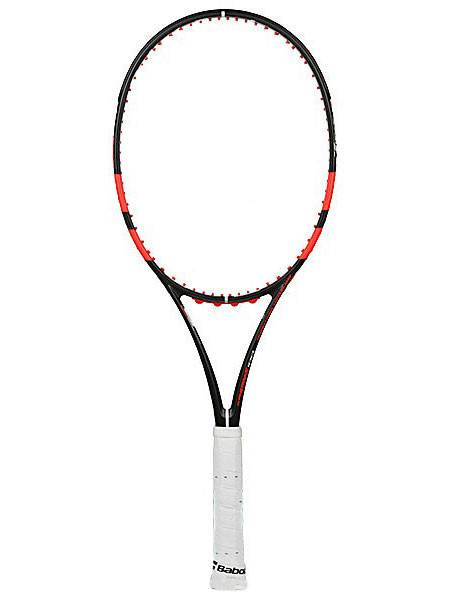 Racquets - Babolat Pure Strike 100