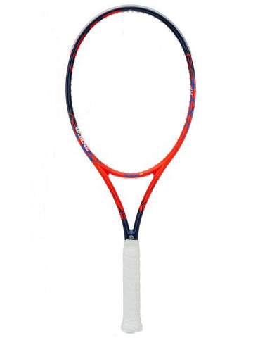 Racquets - Head Graphene Touch Radical MP 2017