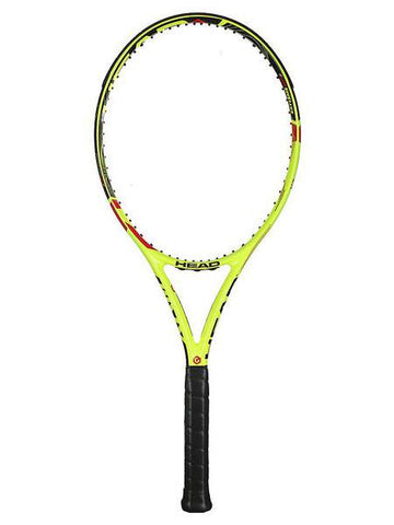 Racquets - Head Graphene XT Extreme MP A