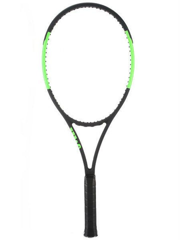 Racquets - Wilson Blade 98 2017 (16x19) Countervail