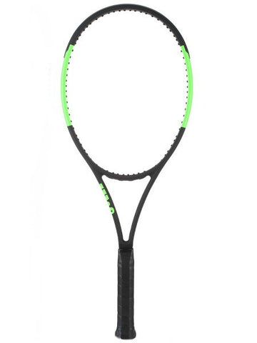 Racquets - Wilson Blade 98 2017 (18x20) Countervail