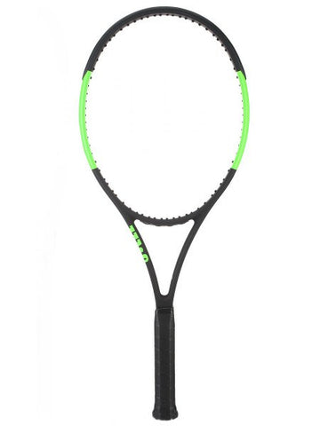 Racquets - Wilson Blade 98S 2017 Countervail