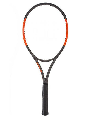 Racquets - Wilson Burn 100 Countervail