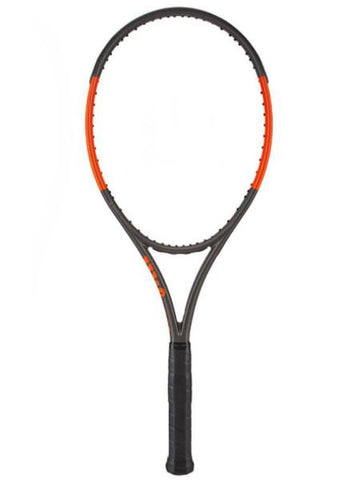 Racquets - Wilson Burn 100S Countervail