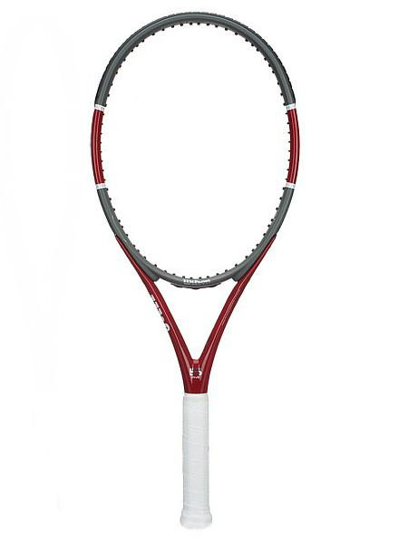 Racquets - Wilson Triad Five