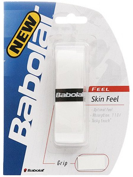 Replacement Grip - Babolat Skin Feel Replacement Grip