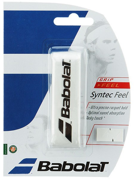 Replacement Grip - Babolat Syntec Feel Replacement Grip