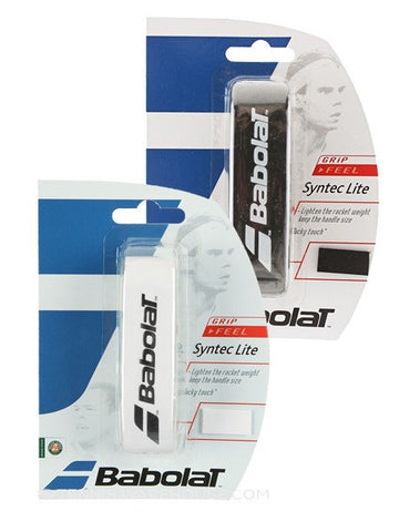 Replacement Grip - Babolat Syntec Lite