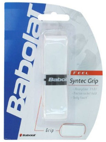 Replacement Grip - Babolat Syntec Replacement Grip