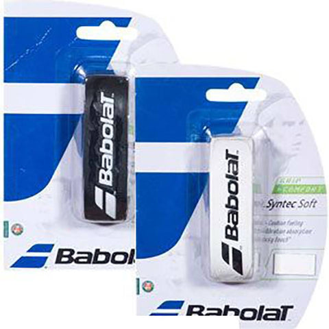 Replacement Grip - Babolat Syntec Soft Replacement Grip