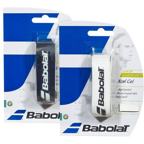 Replacement Grip - Babolat Xcel Gel Replacement Grip