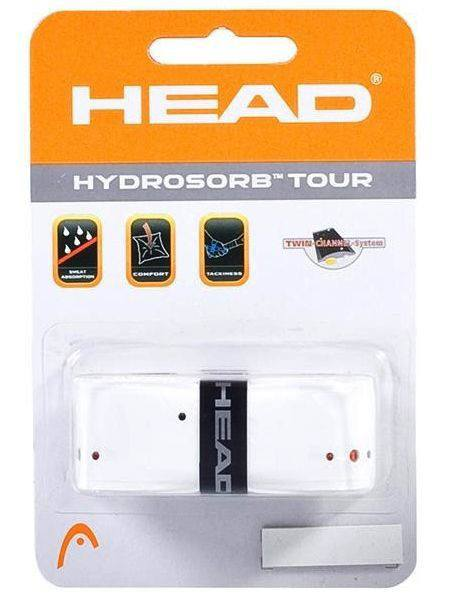 Replacement Grip - Head Hydrosorb Tour Grip