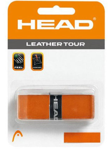 Replacement Grip - Head Leather Tour Grip