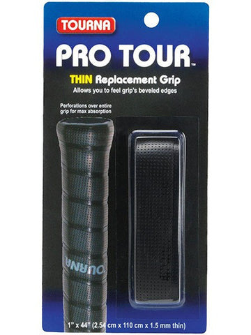 Replacement Grip - Tourna Pro Thin Replacement Grip