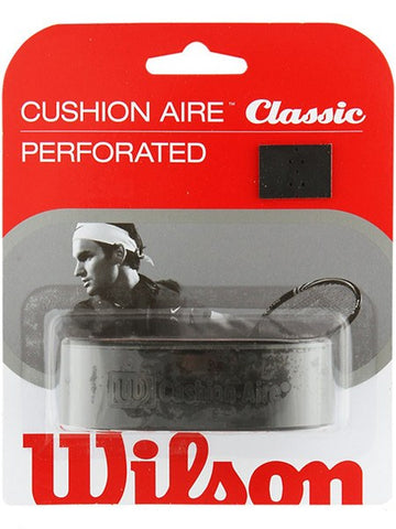 Replacement Grip - Wilson Cushion-Aire Classic Perforated Replacement Grip