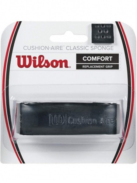 Replacement Grip - Wilson Cushion-Aire Classic Sponge Replacement Grip