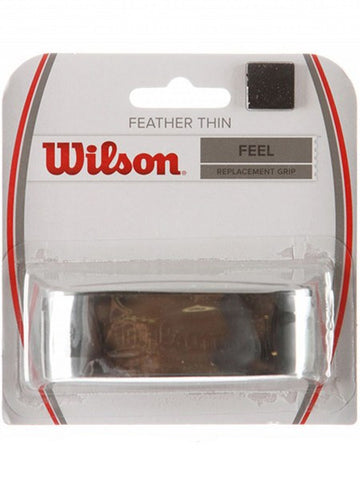Replacement Grip - Wilson Feather Thin Replacement Grip
