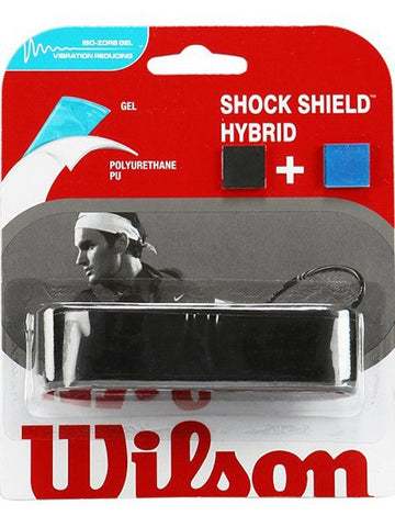 Replacement Grip - Wilson Shock Shield Hybrid Replacement Grip